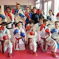 Taekwondo e kick boxing, doppio impegno per la Fitsport Italia