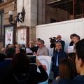 I 5 Stelle insultano la stampa, i giornalisti pugliesi scendono in piazza
