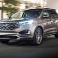 Edge, il SUV Ford tecnologicamente più avanzato