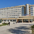Maxiemergenza sanitaria, un'esercitazione per l'ospedale Dimiccoli di Barletta
