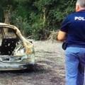 """Auto rubata a Barletta nelle  """"grinfie """" di tre ladri"""