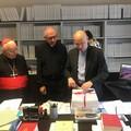 In Vaticano l'apertura dei plichi sul miracolo di mons. Dimiccoli