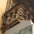 Balconata Palazzo della Marra: una (brutta) storia nella storia