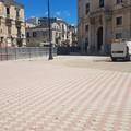 Piazza Principe Umberto, domani Emiliano a Barletta per l'inaugurazione