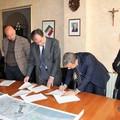 Periferie al centro, protocollo d'intesa con ARCA Puglia