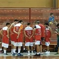 Frantoio Muraglia Barletta Basket ospite del Fasano