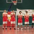 Frantoio Muraglia Barletta Basket, buona la prima