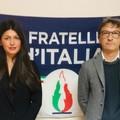 Anche Memeo e l'assessore Cefola in Fratelli d'Italia