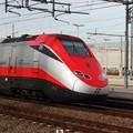 Incendio sulla linea ferroviaria Pescara-Bari, vigili del fuoco in azione