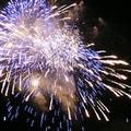 Musica e fuochi d'artificio alle 3 di notte, altro che riposo