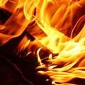 In fiamme la villetta della dirigente comunale Maria Rosaria Donno