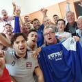 Contro il Real Castellaneta il Futsal Barletta si impone per 10-2
