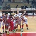 Il Futsal Barletta vince e convince contro il Taranto C5
