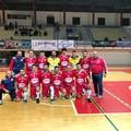 Futsal Barletta, arriva la sfida contro il Diaz Bisceglie