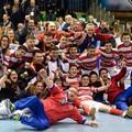 Salinis e Futsal Barletta insieme: ecco la nuova Salinis Barletta