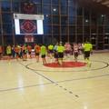 Futsal Barletta decimato, non va oltre il pareggio contro lo Shaolin Soccer