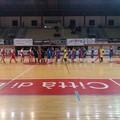 Contro il Diaz Bisceglie è pareggio per il Futsal Barletta
