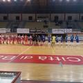 Futsal Barletta, carichi e pronti per la sfida contro il Win Time Latiano