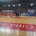 Situazione delicata in casa Futsal Barletta