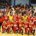Futsal Barletta torna alla vittoria, contro Brindisi finisce 4-2