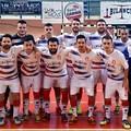 Futsal Barletta, stasera la sfida esterna all'Audace Monopoli