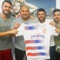 Tempo di conferme in casa Futsal Barletta: Dinuzzi, Schiavone e Cristiano in squadra