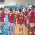 Futsal Monte Sant'Angelo vs Futsal Barletta: il prepartita