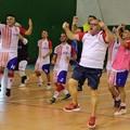 Il Futsal Barletta non si ferma più: vittoria per 11-5 al Bisceglie