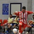 Futsal Barletta, vittoria contro il Brindisi per 8-3