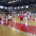 Mal di trasferta per il Futsal Barletta, finisce 2-6 a Molfetta