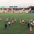 Barletta-Molfetta 1-0, tre punti pesanti in chiave salvezza
