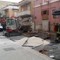 Morì per la fuga di gas in via Milano a Barletta, rinviati a giudizio gli accusati