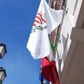 In memoria delle vittime del Covid, Barletta e Italia unite