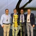 Il Giro d'Italia 2020 abbraccerà tutta la Puglia, anche Barletta