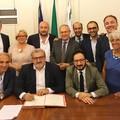 Il barlettano Filippo Caracciolo nuovo assessore regionale all'Ambiente