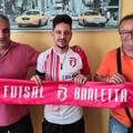 Futsal Barletta, rinnovo anche per il laterale Giuseppe Schiavone