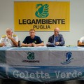 """Goletta verde 2019, """"risultati entro i limiti"""" per le acque del mare di Barletta"""