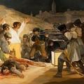 Goya: 3 maggio 1808