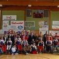 Basket in carrozzina: chiusa con una sconfitta a Bari la stagione sportiva della Sportinsieme Sud Barletta