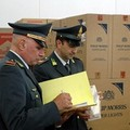 Trani : Evasione fiscale per oltre 1,5 milioni di Euro