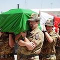 Tragedia a Herat, il cordoglio di Pastore e Alfarano