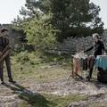 """""""Aterraterr """", il musicista barlettano Doronzo torna in Puglia"""