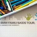 Bmw Family&Kids Tour, divertimento e sicurezza stradale da Unica-Maldarizzi