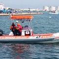 Più sicuri in mare: Barletta dotata di un'idroambulanza