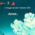 Maggio dei Libri 2021, a Barletta XI edizione in versione social e dedicata a Dante