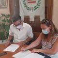 Sinergia tra Comune di Barletta e Croce Rossa Italiana