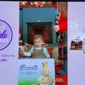 Due bimbi di Barletta nello spot natalizio di Bauli