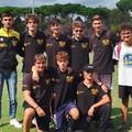 Futurathletic team Apulia, medaglie di bronzo per un atleta di Barletta