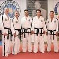 Taekwondo, grande successo per il seminario con il maestro Hwang Ho Yong