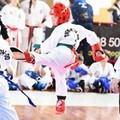 """""""Simply the Best """", riconoscimenti ai talenti del Taekwondo"""